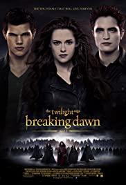 The Twilight Saga Breaking Dawn Part 2 (2012) แวมไพร์ ทไวไลท์ 4 เบรกกิ้งดอน ภาค 2