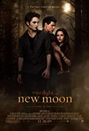 The Twilight Saga New Moon (2009) แวมไพร์ ทไวไลท์ ภาค 2 นิวมูน