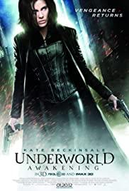Underworld 4 Awakening (2012) กำเนิดใหม่ราชินีแวมไพร์