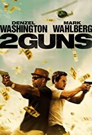 2 Guns (2013) ดวล ปล้น สนั่นเมือง