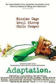 Adaptation (2002) แฝดนอกบท