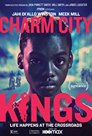 Charm City Kings (Twelve) (2020)