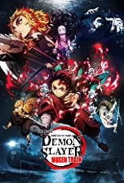 Demon Slayer the Movie Mugen Train (2020) ดาบพิฆาตอสูร เดอะมูฟวี่ ศึกรถไฟสู่นิรันดร์