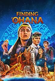 Finding 'Ohana (2021) ผจญภัยใจอะโลฮา