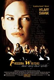 Freedom Writers (2007) บันทึกของหัวใจ…ประกาศให้โลกรู้