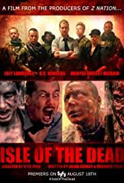 Isle of the Dead (2016) เกาะแห่งความตาย