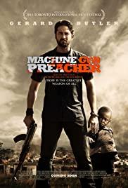 Machine Gun Preacher (2011) นักบวชปืนกล