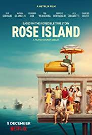 Rose Island (2020) เกาะสวรรค์ฝันอิสระ