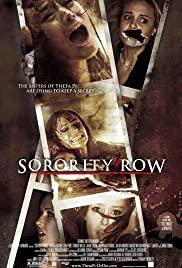 Sorority Row (2009) สวย ซ่อน หวีด