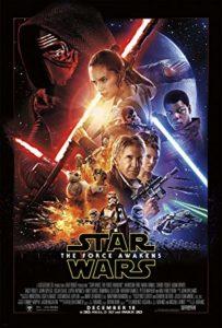 Star Wars 7 The Force Awakens (2015) สตาร์ วอร์ส 7