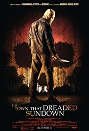 The Town That Dreaded Sundown (2014) เมืองโหดยามค่ำ