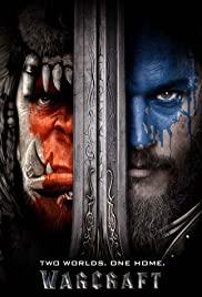 Warcraft (2016) กำเนิดศึกสองพิภพ