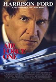 Air Force One (1997) ผ่านาทีวิกฤตกู้โลก