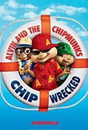 Alvin and the Chipmunks Chipwrecked (2011) อัลวินกับสหายชิพมังค์จอมซน 3