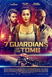 Guardians of the Tomb (2018) ขุมทรัพย์โคตรแมงมุม