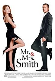 Mr. & Mrs. Smith (2005) นายและนางคู่พิฆาต