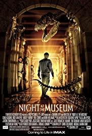 Night At The Museum (2006) คืนมหัศจรรย์…พิพิธภัณฑ์มันส์ทะลุโลก