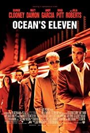 Ocean's Eleven (2001) 11 คนเหนือเมฆปล้นลอกคราบเมือง