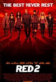 Red 2 (2013) คนอึดต้องกลับมาอึด 2