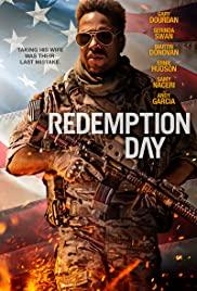 Redemption Day (2021) วันถอนแค้นไถ่ชีวิต
