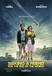 Seeking a Friend for the End of the World (2012) โลกกำลังจะดับ แต่ความรักกำลังนับหนึ่ง