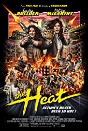 The Heat (2013) คู่แสบสาวมือปราบเดือดระอุ