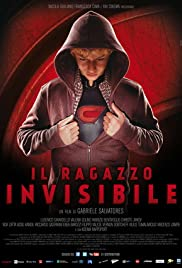 The Invisible Boy (2014) ยอดมนุษย์ไร้เงา