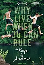 The Kings Of Summer (2013) ทิ้งโลกเดิม เติมโลกใหม่
