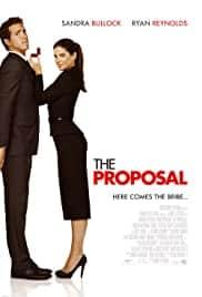 The Proposal (2009) ลุ้นรักวิวาห์ฟ้าแลบ