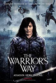 The Warrior s Way (2010) มหาสงครามโคตรคนต่างพันธุ์