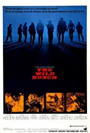 The Wild Bunch (1969) คนเดนคน