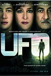 UFO (2018) พลิกมิติยูเอฟโอ