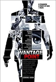 Vantage Point (2008) เสี้ยววินาทีสังหาร