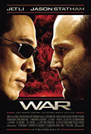 War (Rogue Assassin) (2007) โหด ปะทะ เดือด