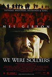 We Were Soldiers (2002) เรียกข้าว่า วีรบุรุษ