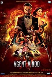 Agent Vinod (2012) เอเจ้นท์ วิโนท พยัคฆ์ร้าย หักเหลี่ยมจารชน