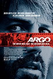 Argo (2012) อาร์โก้ แผนฉกฟ้าแลบลวงสะท้านโลก