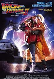 Back to the Future 2 (1989) เจาะเวลาหาอดีต 2