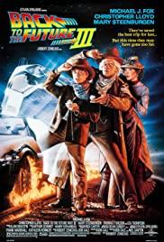 Back to the Future 3 (1990) เจาะเวลาหาอดีต 3