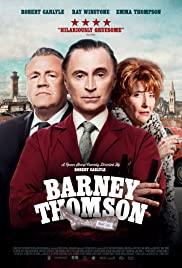 Barney Thomson (2015) บาร์นี่ย์ ธอมป์สัน กับฆาตกรรมอลเวง