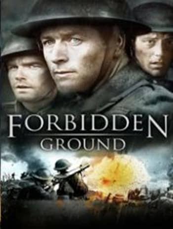 Forbidden Ground (2013) สมรภูมิเดือด