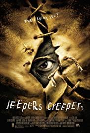 Jeepers Creepers I (2001) โฉบกระชากหัว 1