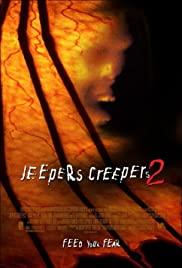 Jeepers Creepers II (2003) โฉบกระชากหัว 2