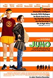 Juno (2007) จูโน่โจ๋ป่องใจเกินร้อย