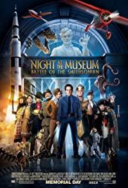 Night at The Museum 2 Battle Of The Smithsonian (2009) มหึมาพิพิธภัณฑ์ ดับเบิ้ลมันส์ทะลุโลก