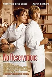 No Reservations (2007) โน เรสเซอร์เวชั่น เชฟสาว เสริฟหัวใจรัก