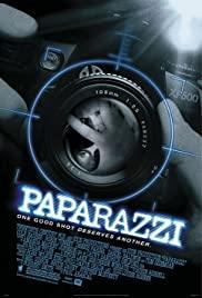 Paparazzi (2004) ยอดคนเหนือเมฆ หักแผนฆ่า