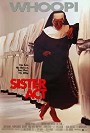 Sister Act (1992) น.ส.ชี เฉาก๊วย