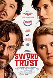 Sword of Trust (2019) ดาบแห่งความไว้วางใจ