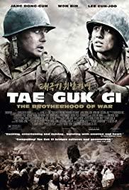 Tae Guk Gi (2004) เท กึก กี เลือดเนื้อเพื่อฝัน วันสิ้นสงคราม